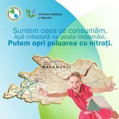 Seminar EDUCATIE ECOLOGICA dedicat copiilor pentru reducerea poluarii apelor cu nitrati si nitriti- SEINI judetul MARAMURES
