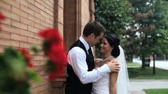 Windsor Wedding Videography - Stacey and Marc by Perfect Shutter. Stacey and Marc - A Wedding Love Story