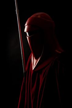 Imperial Guard and othe Star Wars cosplay portraiture
