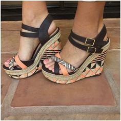 Women's Online Boutique Shopping - #Shoes, #Sandals, #Heels & Boots | Dainty Hooligan Boutique