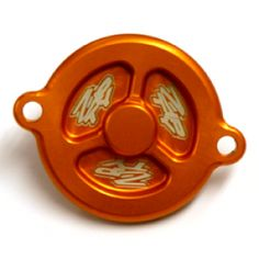 ZipTy KTM 690 Magnetic Oil Filter Cover