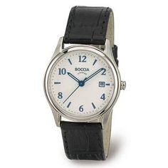 3199-01 Ladies Boccia Titanium Watch