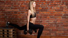 Quads On Fire: Feel The Burn With This Intense Leg-Day Workout