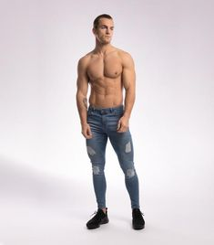 These luxurious Jet Black skinny jeans are crafted to give you a stylish, sexy look, and a perfect fit. The Jeans are made from Cotton and Spandex which make them very comfortable and stretchy. Action Pose Reference, Human Poses Reference, Pose Reference Photo, Figure Drawing Reference, Body Reference, Action Poses, Anatomy Reference, Man Anatomy, Anatomy Poses