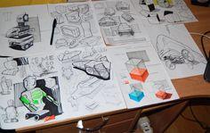 sketch_day by ~oriondeft on deviantART