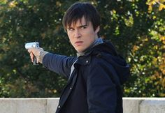 The Following's Sam Underwood: Mark Has a Huge Amount of Power Over Luke
