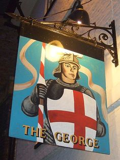 The George -
