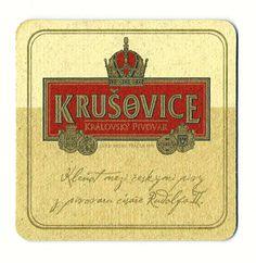 Krusovice - Krusovice, Czech Republic