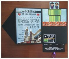 Eventarc » Blog Archive » 23 of the best event invitations you'll ever see