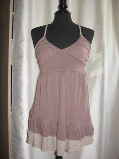 Tunique ou mini robe fantaisie