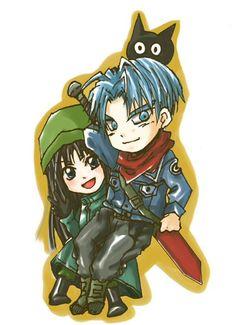 Trunks y Mai Dbz, Goku, Dragon Ball Z, Trunks And Mai, Memes, Chibi, Kawaii, Superhero, Anime