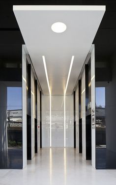 (149) B.S.R 3 / Yashar Architects | Architecture | Pinterest