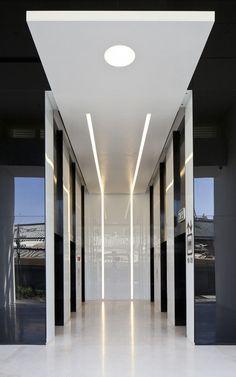 (149) B.S.R 3 / Yashar Architects | Architecture | Pinterest