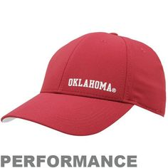 68763449af1b Nike Oklahoma Sooners Legacy 91 Dri-FIT Players Swoosh Flex Hat - Crimson