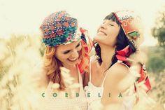 Yo soy Cordelia