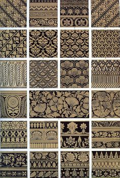 Design Decoration Craft: The Supremacy of Indian Decorative and Pattern Work