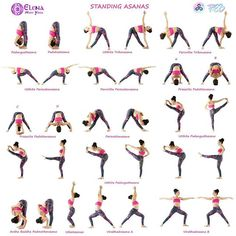 trikonasana triangle pose benefits  yoga  yoga yoga
