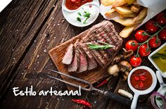 Una tabla de madera es una buena opción para tus comidas y picoteos con tus amigos. #SodimacHomecenter #Sodimac #Homecenter