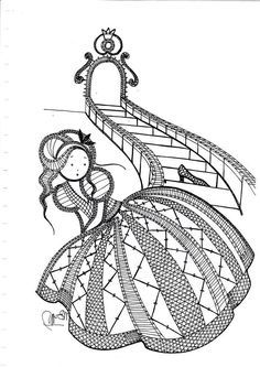 cartons-2 - ladentelledelila Hairpin Lace Crochet, Bobbin Lacemaking, Bobbin Lace Patterns, Card Book, Lace Making, Irish Crochet, String Art, Yarn Crafts, Cross Stitching