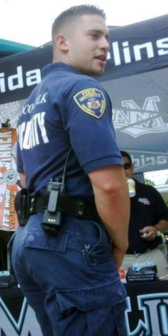 Sexiga Poliser