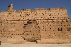 Palais Badi Marrakech, Monument Valley, Mount Rushmore, Mountains, Nature, Travel, Naturaleza, Viajes, Destinations