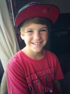 This is Matty, you can look him up on Mattybraps. It's Sariana's favorite singer....lol