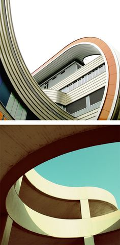 Architecture Photography by Matthias Heiderich