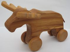 wooden toy | Marcus Kampe Wooden Toys