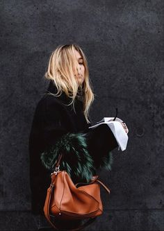 Blogger, Camille Charriere