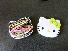 Hello Kitty Every Day Carry Survival Tin