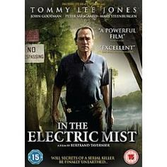 http://ift.tt/2dNUwca   In The Electric Mist DVD   #Movies #film #trailers #blu-ray #dvd #tv #Comedy #Action #Adventure #Classics online movies watch movies tv shows Science Fiction Kids & Family Mystery Thrillers #Romance film review movie reviews movies reviews