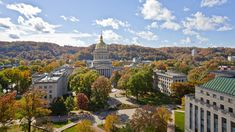 """Charleston, West Virginia 
