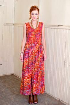 Love You More Batik Maxi Dress – Go Fish Clothing & Jewelry Company