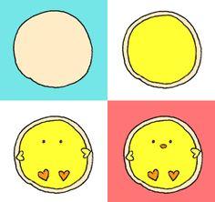 Diamonds for Dessert: Chicks & Bunnies