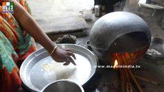 500 Years Old Indian Desserts | Atreyapuram PouthaRekulu | TRADITIONAL S...