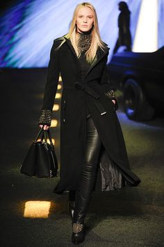 Philipp Plein Fall 2014 Ready-to-Wear Collection Slideshow on Style.com