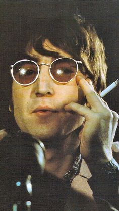He walked his journey his way! <3 Lennon