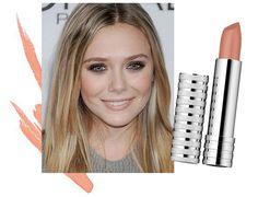 Elizabeth Olsen Beauty Make Up