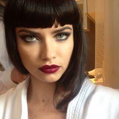 Adriana Lima Angel
