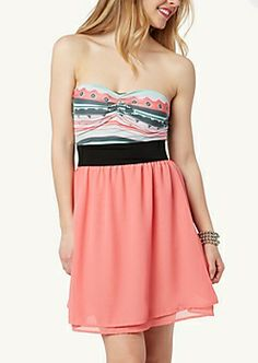 Rue 21 dress in stores RIGHT NOW