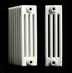 Radiators, Cast Iron, Bathroom Ideas, Home Appliances, House Appliances, Radiant Heaters, Heating Radiators, Kitchen Appliances, Decorating Bathrooms