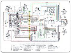 switchbackwiringjpg vespami Pinterest Vespa Vespa 200 and