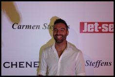 Fiesta de la revista Jet-Set / Cali Exposhow  #Fashion #Mode #Soirée