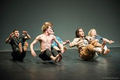 Collective Loss of Memory<br /><em>photo by Andrea Macchia</em>