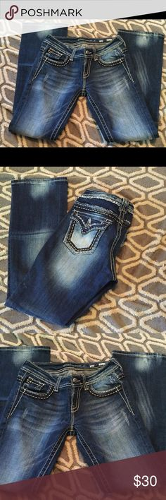Miss Me Jeans Great condition Miss Me Jeans Boot Cut