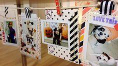 Studio 5 - Journaling Card Creations