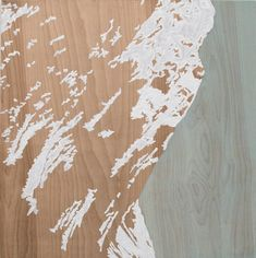From Michael Warren Contemporary, Eden Keil, Woodgrain 3 Acrylic and graphite on wood panel, 24 × 24 in Wood Paneling, Wood Grain, Contemporary Art, Artsy, Nature, Artwork, Wooden Panelling, Naturaleza, Work Of Art