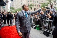 The fictional CEO Lucious Lyon, played by Terrence Howard, has made many strategic mistakes despite his vaunted business savvy.