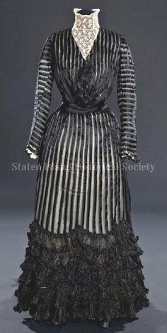 Staten Island Historical Society