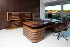 ULS Office | Manufacturer References | ULTOM Reference Projects